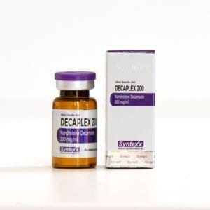 steroide kaufen Nandrolone Decanoate