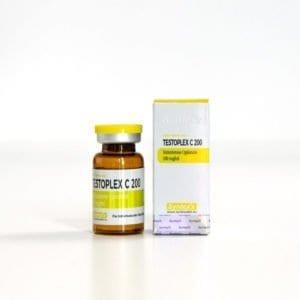 Testosterone Cypionate für einen schnellen Muskelaufbau. Steroide kaufen auf anabol4you