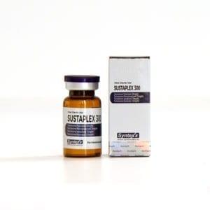 Sustanon für einen schnellen Muskelaufbau. Steroide kaufen auf anabol4you