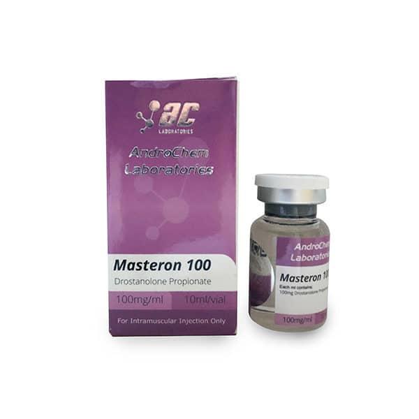 Masteron Drostanolone Propionate für einen schnellen Muskelaufbau. Steroide kaufen auf anabol4you